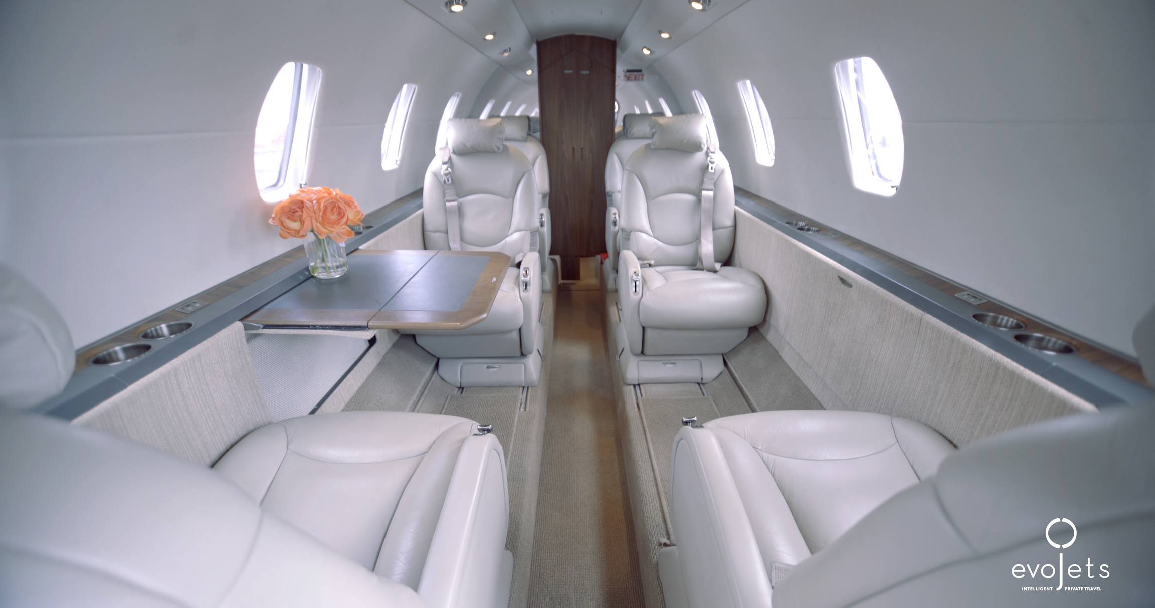 Citation Excel Charter
